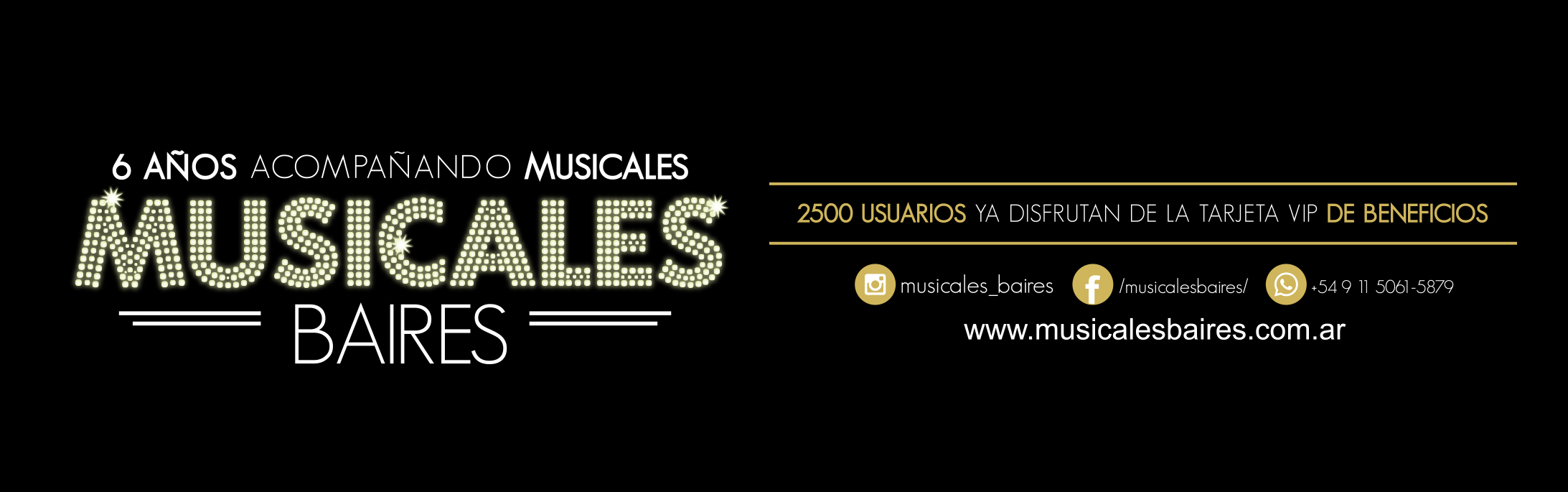 musicales baires