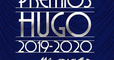 Nominaciones de Premios Hugo 11a Temporada 2019-2020