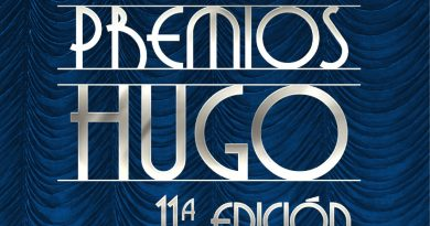 Ganadores de Premios Hugo 11a Edición